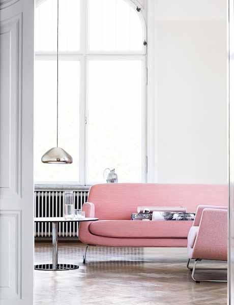roze in huis 10