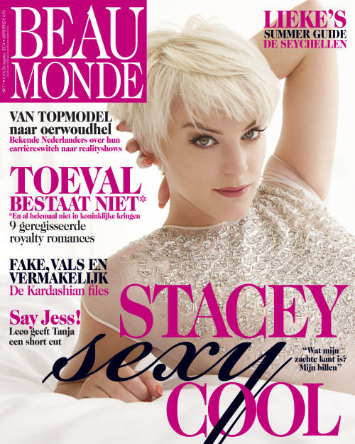 stacey rookhuizen cover beau monde