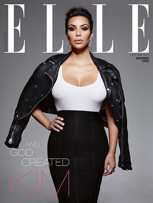 kim-kardashian-elle-uk-january-issue-cover