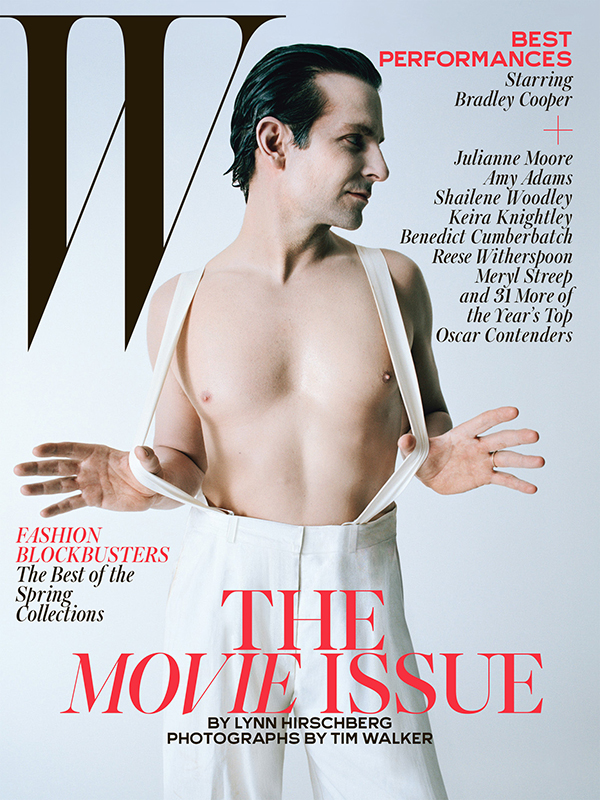 w-magazine-best-performances-cover-bradley-cooper