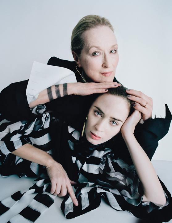 w-magazine-best-performances-meryl-streep-emily-blunt