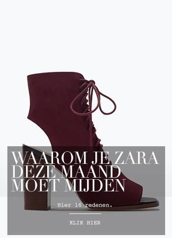 Slider Zara