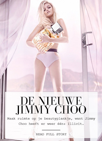 Slider Jimmy Choo parfum