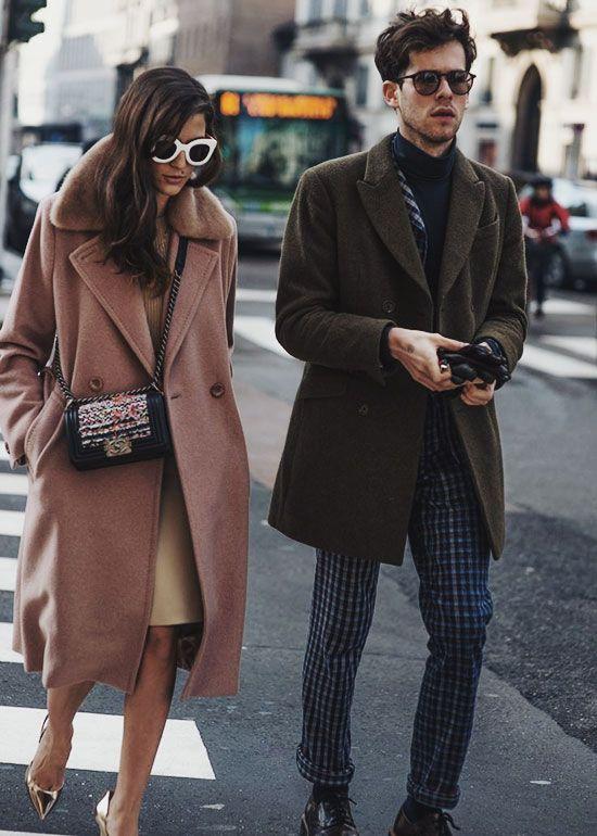 Bourgeois Fashion Style