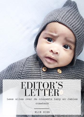 Slider Editor's letter