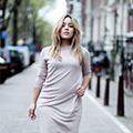Jamies looks: The ultimate spring dress - QUARTER magazine
