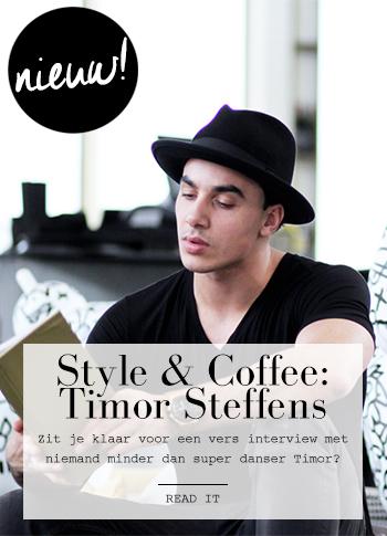 Style & Coffee Timor