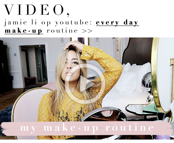 Video: daily make-up video